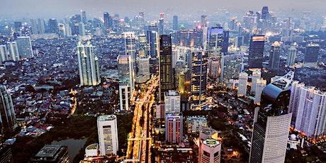 Asia Market Update Series Online Seminar: Indonesia tickets