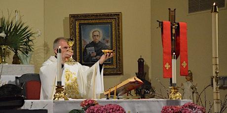 Polish Sunday  Mass / Msza niedzielna po polsku tickets
