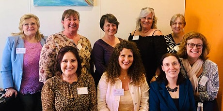 McLaren Vale lunch - Women in Business Regional Network - Monday 13/7/2020 tickets