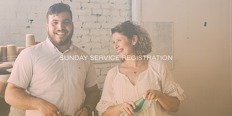 Sunday Church Service tickets
