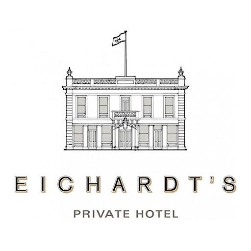 Eichardt's Private Hotel logo