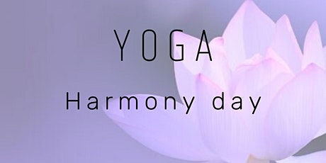Harmony Sunday with 3 hours yoga workshop in Footscray tickets