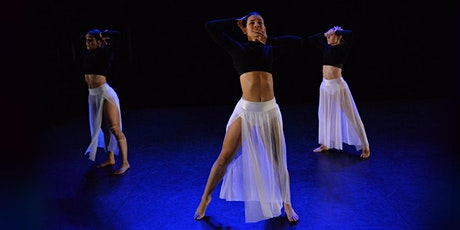 AMPA - Open Lyrical Dance Class with Charlotte Dand tickets
