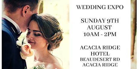 Acacia Ridge Wedding & Lifestyle Expo tickets