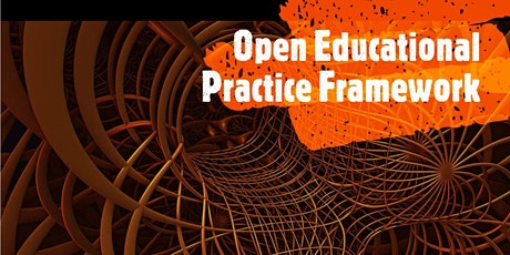 Social justice, inclusive design and open educational practices tickets