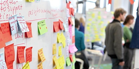 Masterclass: Career Mapping Using Design Thinking tickets