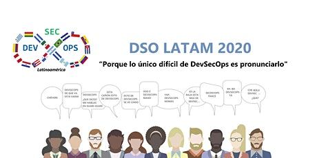 DSO LATAM 2020 boletos