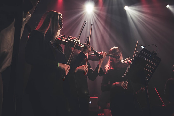 An Orchestral Rendition of Biggie vs 2PAC comes to Auckland image