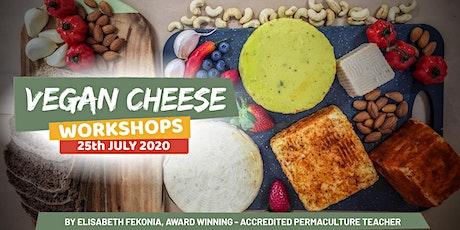 Vegan Cheese & Culture Non-Dairy SUNSHINE COAST tickets