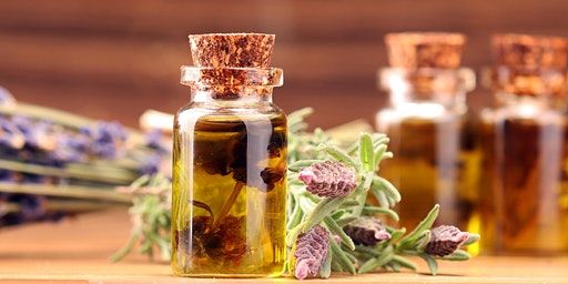 Essential Oils and Products for Healthy Empowered Living