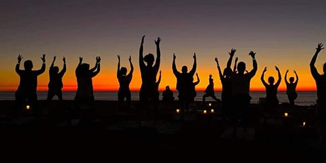 Motivation Monday Night Sunset/Moonlite Surf Flow tickets