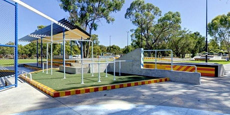 City of Kwinana Parkour Workshops tickets