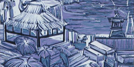 Two-Colour Lino Reduction Workshop with Gillian Kline tickets