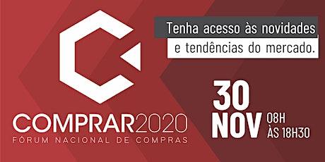 Fórum Nacional de Compras 2020