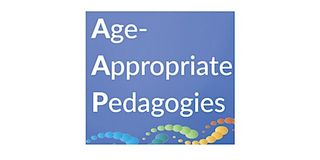 Introductory Age Appropriate Pedagogies Workshop tickets