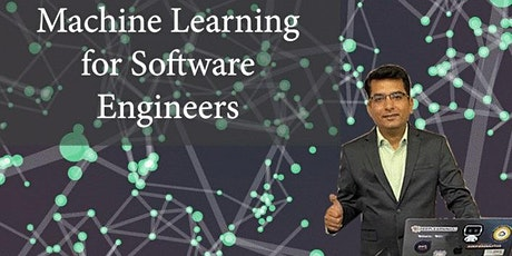 Machine Learning for Software Engineers - Level 1 tickets