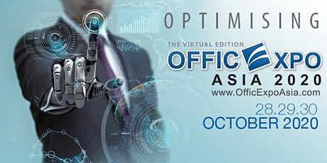 Office Expo Asia (OEA) 2020: The Virtual Edition tickets