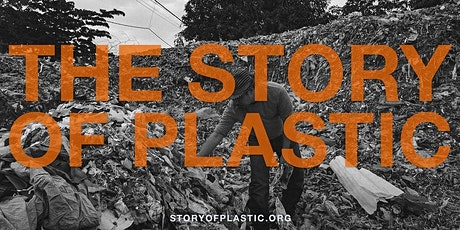 The Story of Plastic virtual film screening tickets
