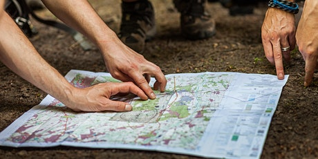 Basic Navigation Skills Workshop for Women tickets
