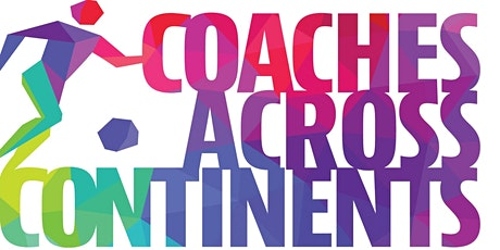 Coaches Across Continents- Homeless World Cup Session 2 tickets