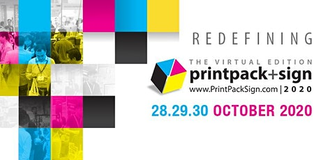 PrintPack+Sign (PP+S) 2020: The Virtual Edition tickets