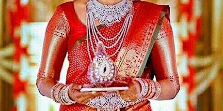 Pure kancheepuram silk sarees expo at kanchipuram tickets