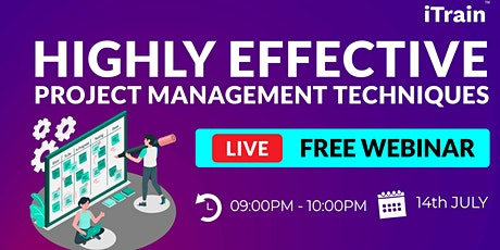 Highly Effective Project Management Techniques tickets