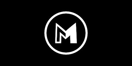Meta Mondays: Startup Community Virtual Networking tickets