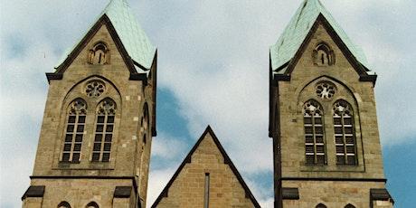 Vorabend zur Hl. Messe 15. Sonntag Jahreskreis (SJB) Tickets