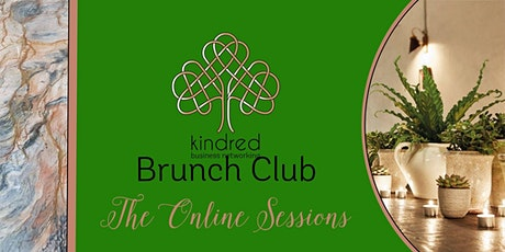 Kindred Virtual Brunch Club tickets