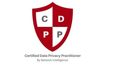 Network Intelligence Presents: Certified Data Privacy Practitioner Training tickets