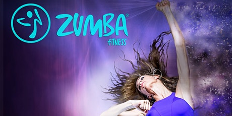 FREE TRIAL - ZUMBA CLASS - THIS WEDNESDAY tickets