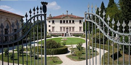 Le Ville Palladiane e gli affreschi di Tiepolo biglietti