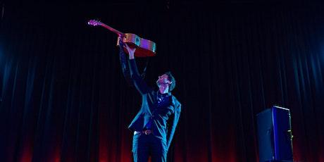 Daniel Champagne LIVE at The Waihi Theatre tickets