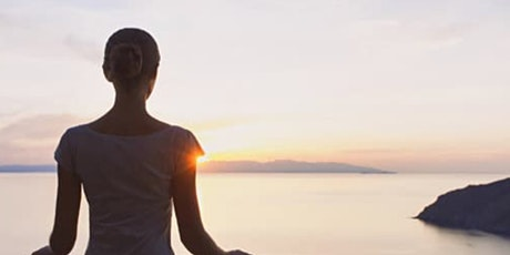 In the Zone - mindfulness for stress and anxiety tickets