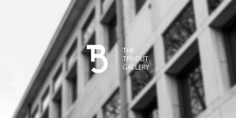 Try-out Gallery Feedback-sessie dag 2 tickets