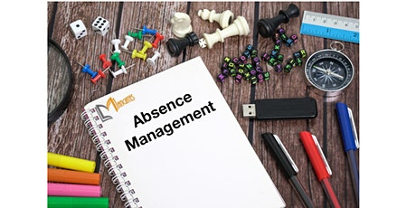 Absence Management 1 Day Training in Adelaide tickets