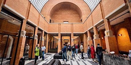 Het Anatomiegebouw (onderdeel Open Monumentendag Utrecht 2020) tickets