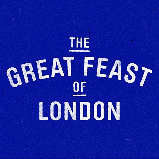The Great Feast  logo