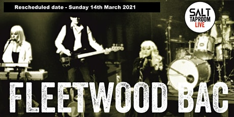 Fleetwood Bac tickets
