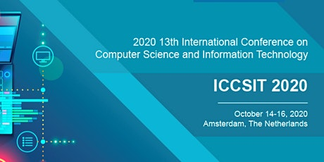 13th International Conference on Computer Science and Information Technolog tickets