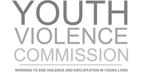 Youth Violence Commisson Final Report Launch: The Final Word tickets
