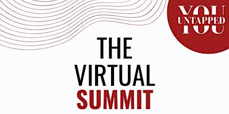 The Virtual Summit tickets