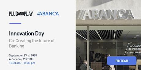 Innovation Day: ABANCA tickets