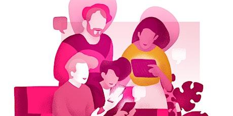 Webinar   'Online jeugdhulp, hoe gaan we verder?' tickets
