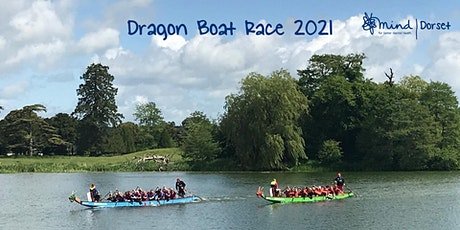 Dragon Boat Race - in aid of Dorset Mind tickets