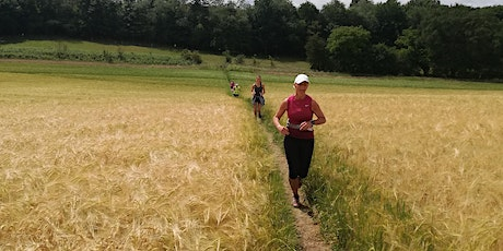 Guided Trail Run Trowse tickets