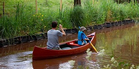 Canoe Taster Sessions (Dads & Lads) tickets