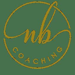 "NB-Coaching ""Let me entert(r)ain YOU!"" logo"