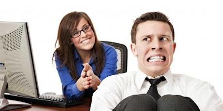 Abordar preguntas complicadas en las entrevistas de trabajo entradas